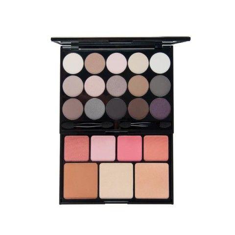 NYX Cosmetics Butt Naked Makeup Palette - BeautyEncounter.com