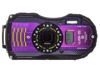 Pentax WG-3 GPS. Upgrade my from WG-2?