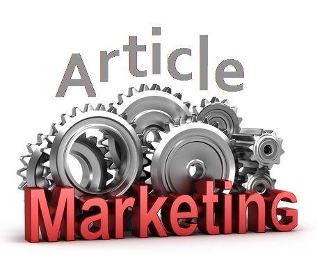 L'Article Marketing, una delle attività più efficaci e attuali per promuovere le aziende sul web. Tramite esso è possibile far emergere il brand o i prodotti di un'azienda attraverso la pubblicazione di articoli redazionali e comunicati stampa. http://seomarketingarticle.altervista.org/article-marketing/