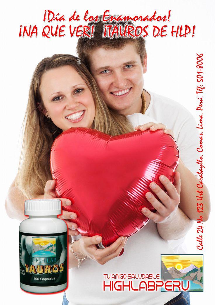 CAPSULAS TAUROS DE HIGHLABPERU (100Caps) S/.30 Mejora el impulso sexual naturalmente en el hombre. Permite una recuperacion progresiva de la libido sin efectos secundarios. Mejora el performance fisico y mental contribuyendo a mejorar el funcionamiento de las glandulas masculinas y el nivel de la hormona testosterona. Mejora la circulación a nivel corporal y adecua este al impulso masculino. #HIGHLABPERU LABORATORIO PERUANO DE PRODUCTOS NATURALES. #CONSULTORIOMEDICO ESPECIALISTA.