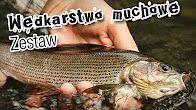 Wędkarstwo muchowe - zestaw do łowienia na muchę, czyli wszystko czego potrzeba do rozpoczęcia zabawy z muszkarstwem. #wędkarstwo #muszkarstwo #filmywędkarskie #poradnik https://www.youtube.com/user/CoronaFishing/videos