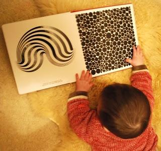 livre l art des bébés