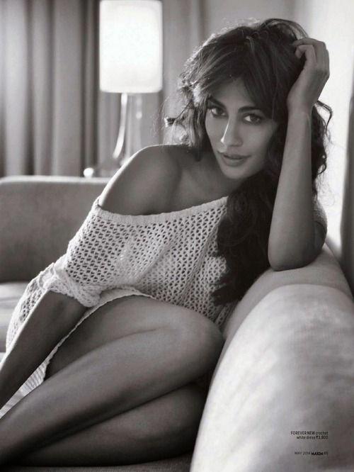 Chitrangda Singh - Maxim India May 2014 #fashion