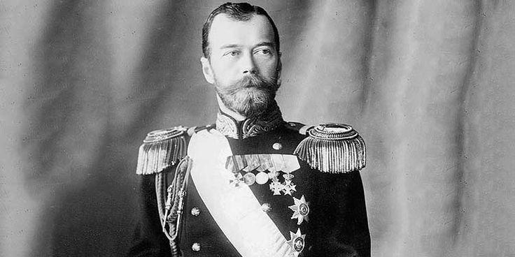 1 ottobre 1898: Zar Nicola II espelle gli Ebrei dalle principali città russe
