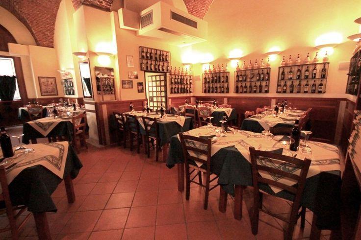 "Ristorante Trattoria Pizzeria ""Dante"" - Firenze"