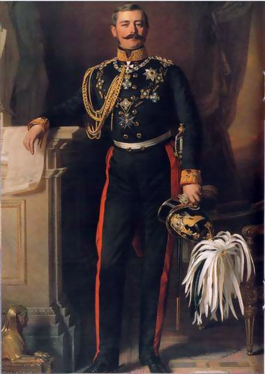 Karl Anton von Hohenzollern - Karl Anton, Prince of Hohenzollern - Wikipedia, the free encyclopedia