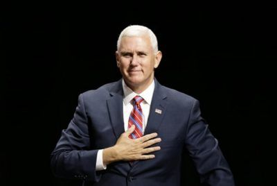 """Some Democrats (and certainly many Republicans) have been hoping that President Donald Trump will get impeached. Then, the thinking goes, he would be replaced as President by the more """"sensible"""" and """"normal"""" Mike Pence. Former Christian cult memeber Kieryn Darkwater just revealed why we should be more afraid of Pence being in charge than Trump. …"""