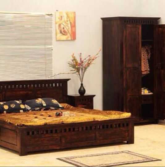 Give your home a simple, classic and gorgeous look by endorsing Sheesham wood furniture from home by shekhavati.  Visit : www.homebyshekhavati.com