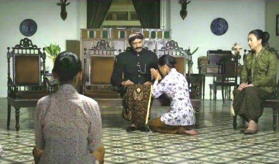 Sinopsis Film Indonesia Surat Cinta Untuk Kartini