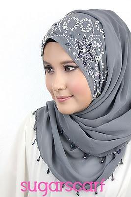 Sugarscarf :: Malaysia Online Hijab Store: 13 dec 2011