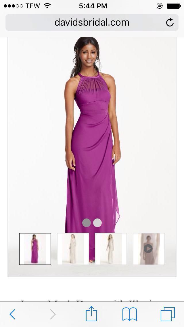 32 best Jenny Yoo Bridesmaid Dresses available at Carrie Karibo ...