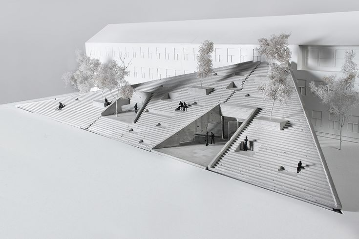 COBE Unveils Design for Danish Red Cross Volunteer House