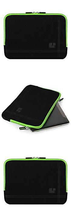 """Nextbook Pro. Tablet Sleeve Laptop Pouch Cover Briefcase Ultra-Portable Zipper Carrying Sleeve Case 10.1 Inch for Samsung Samsung Galaxy Tab A 9.7"""" / Galaxy Tab S2 9.7"""" / Galaxy Tab E 9.6"""" / Tab E 10.1 / Tab 5 10.1.  #nextbook #pro #nextbookpro"""