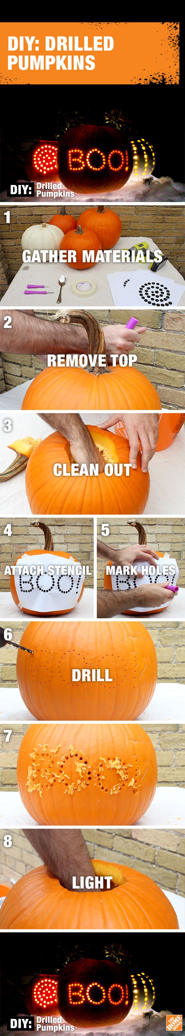 14 best Halloween The Home Depot Style images on Pinterest