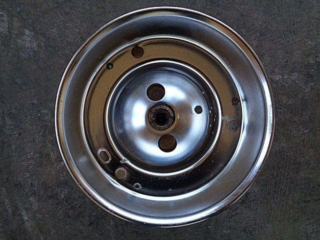 1962 Ford Galaxie Tail Light Bucket Housing Ford Galaxie Bucket Light Tail Light