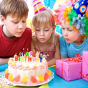 Party in the Park: Themes for Outdoor Birthday Celebrations