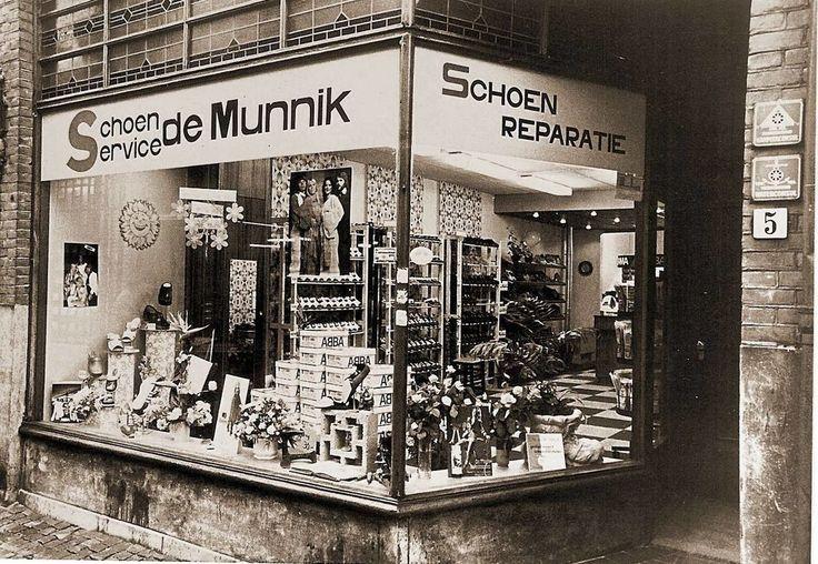 Sint Adriaanstraat Goes (jaartal: 1970 tot 1980) - Foto's SERC