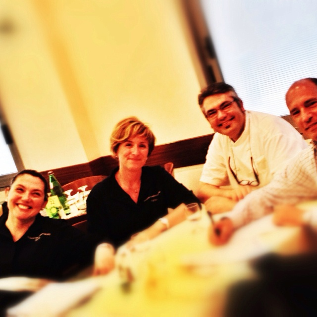 Famiglia Boscolo - Hotel Mediterraneo - Chioggia