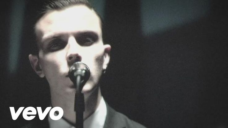 Hurts - Illuminated - YouTube