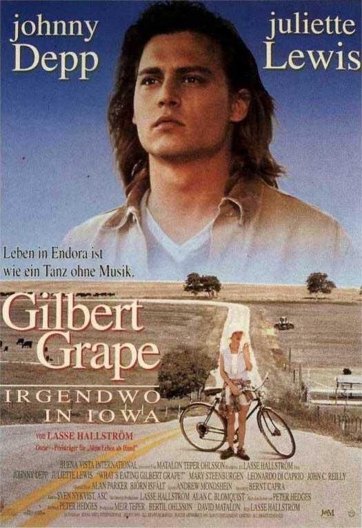 Gilbert Grape – Irgendwo in Iowa [1993]
