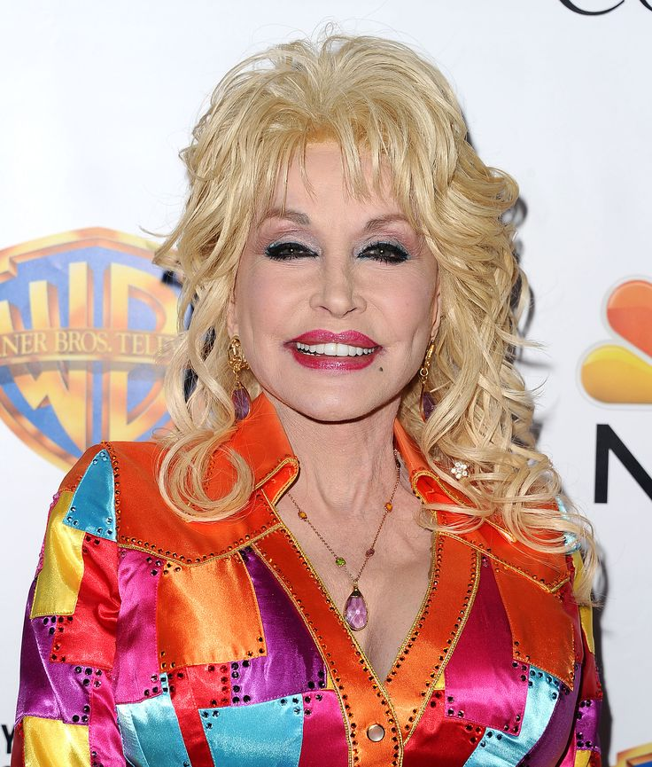 Dolly Parton Reveals She'd Never Leave Husband Carl Dean After 50 Years of Marriage