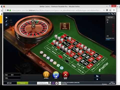 Casino namibia