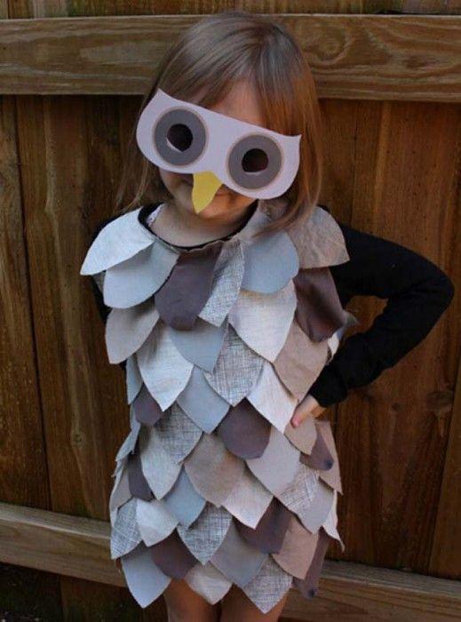 "Vestitini per Halloween: 10 Tutorial ""Fast and Craft""! www.lunadeicreativi.com"