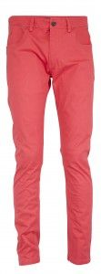 colored denim - slim fit