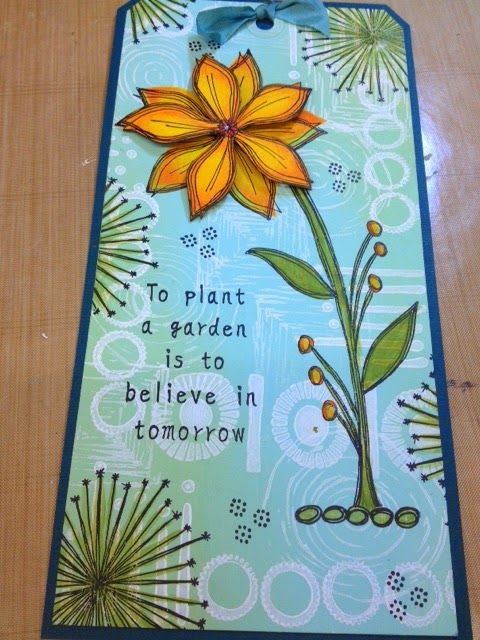 PaperArtsy: NEW {2015} PaperArtsy Products: Eclectica - Lin Browns