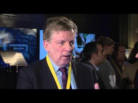 Suomi tarvitsee uuden konseptin I Esko Aho - YouTube