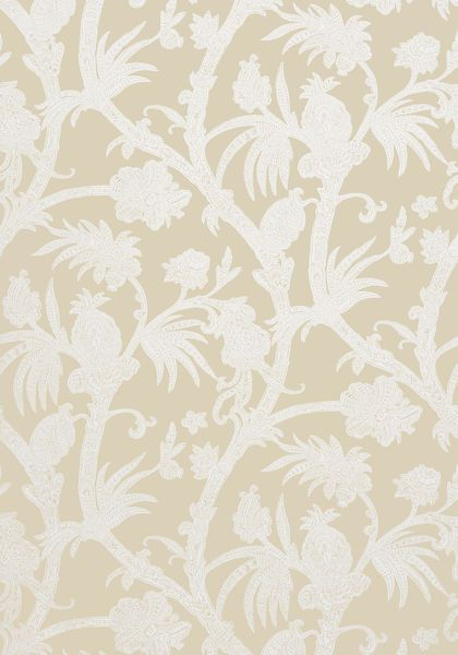 Thibaut Baltimore.  Beautiful, delicate pattern & great value.