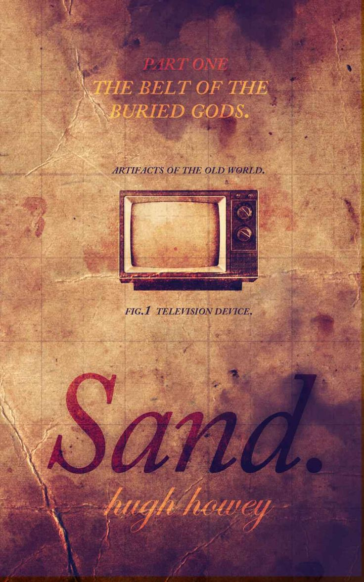 Amazon: Sand: Part 1  The Belt Of The Buried Gods Ebook