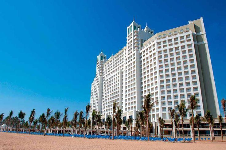 Hotel Riu Emerald Bay | Hotel Playa Brujas todo incluido
