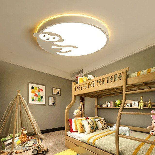 Kids Room Lighting Fixtures Modern