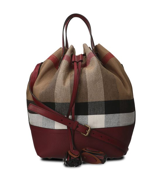 Shopper Burberry Md Camberley Dlc