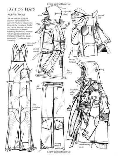 fashion illustration for menswear book - Google Search
