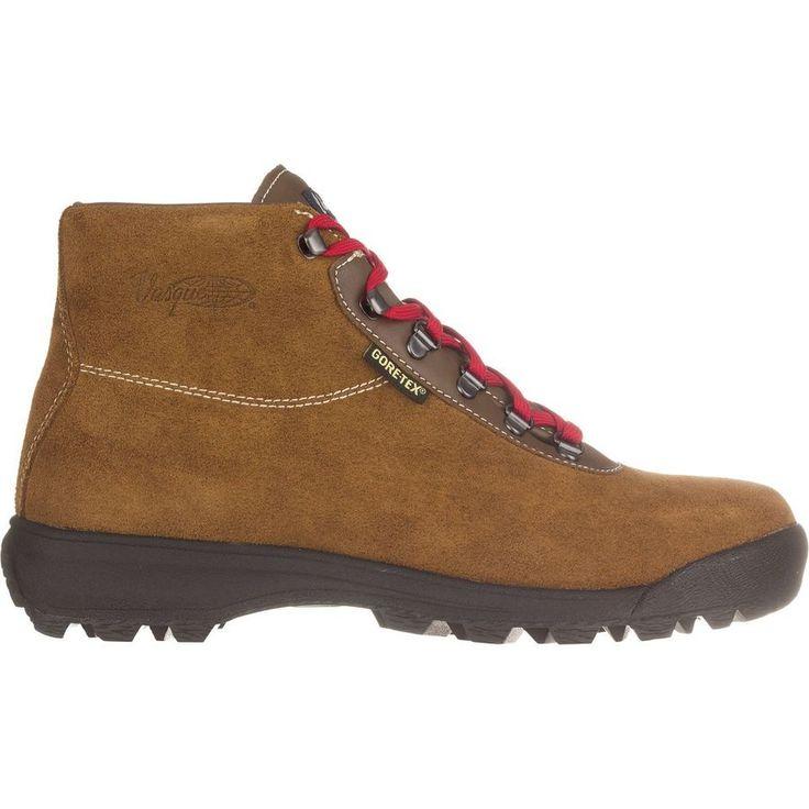 Vasque - Sundowner GTX Backpacking Boot - Men's - Hawthorne