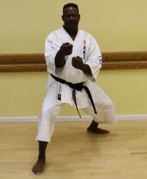 Okinawan Karate Club - Staff