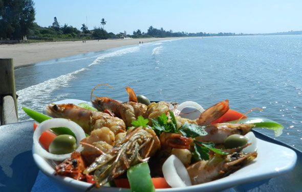 Mozambique Foods And Recipes
