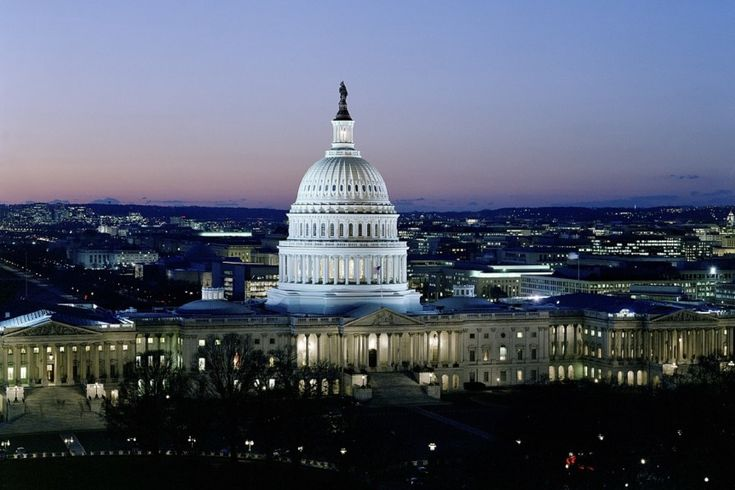 49-Best Holiday Destinations: Washington, D.C., USA