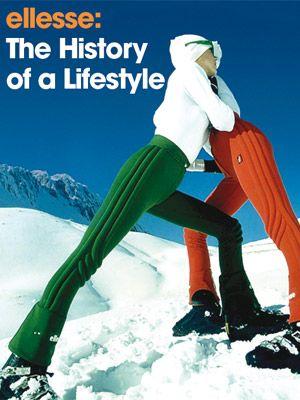 ellesse ski - Google Search