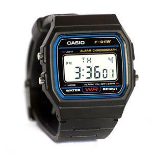Relojes digitales: Conoce la historia de los relojes digitales. www.relojes-especiales.net