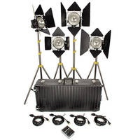 Lowel DP 4 Four-Light Kit
