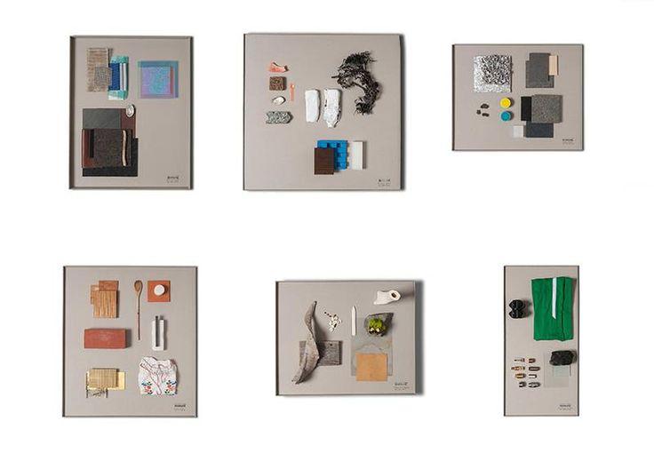 L'objet de la visite, projet de diplôme de Germain Magat (Création Industrielle)