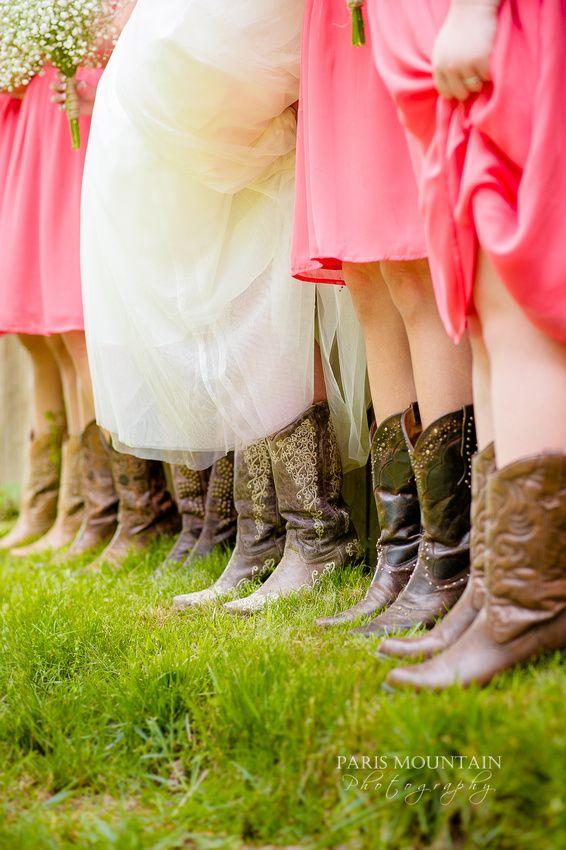 Ga Country Wedding Paris Mountain Photography
