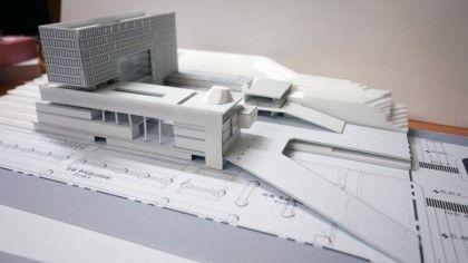이름만 들어도 지긋 지긋한 현상설계...ㅡ,ㅡ; 사실 건축설계를 업으로 삼으면서 현상설계는 정말이지...건...