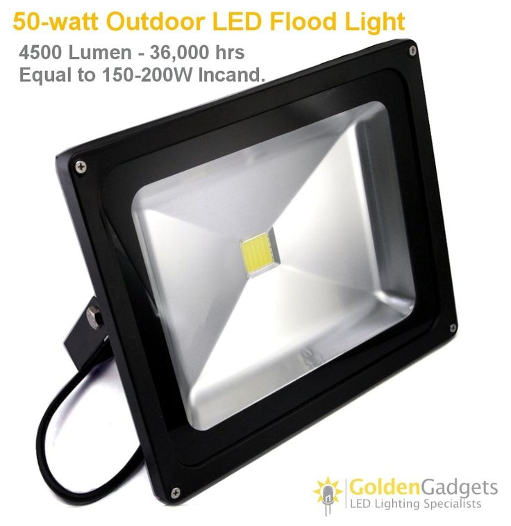 Captivating 50 Watt Led Flood Light 12 Volt | Http://scartclub.us | Pinterest | Led  Flood Lights And Lights