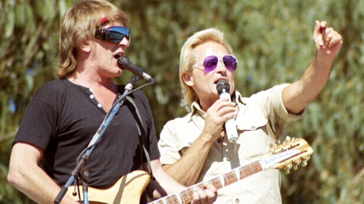 Marty Balin Remembers Paul Kantner: 'He and I Opened New Worlds' | Rolling Stone