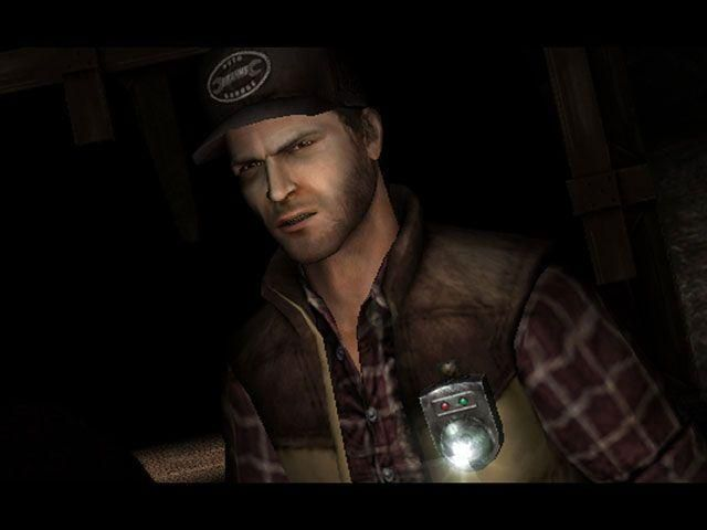 Travis (Silent Hill: Origins)