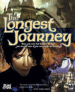 The Longest Journey, the greatest adventure game ever made, another great from Funcom. Its all about the adventure, story, and characters in this one. Also a game with a respectable and strong female lead.